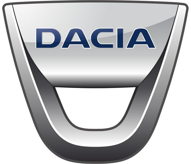 Dacia Logo (2008-Present) 1920x1080 HD Png
