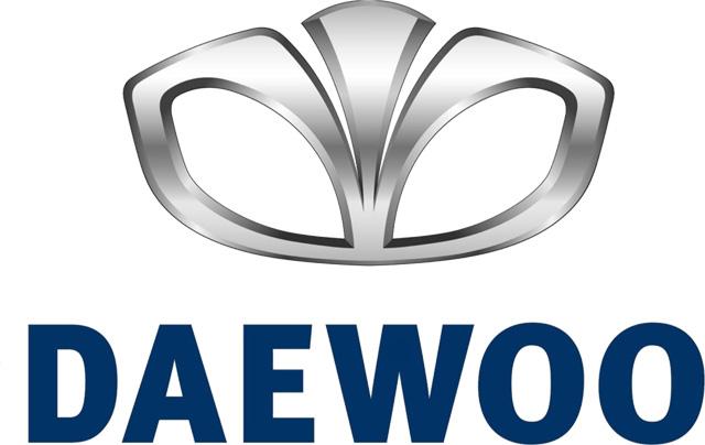 Daewoo Logo (2011) 1920x1080 HD Png