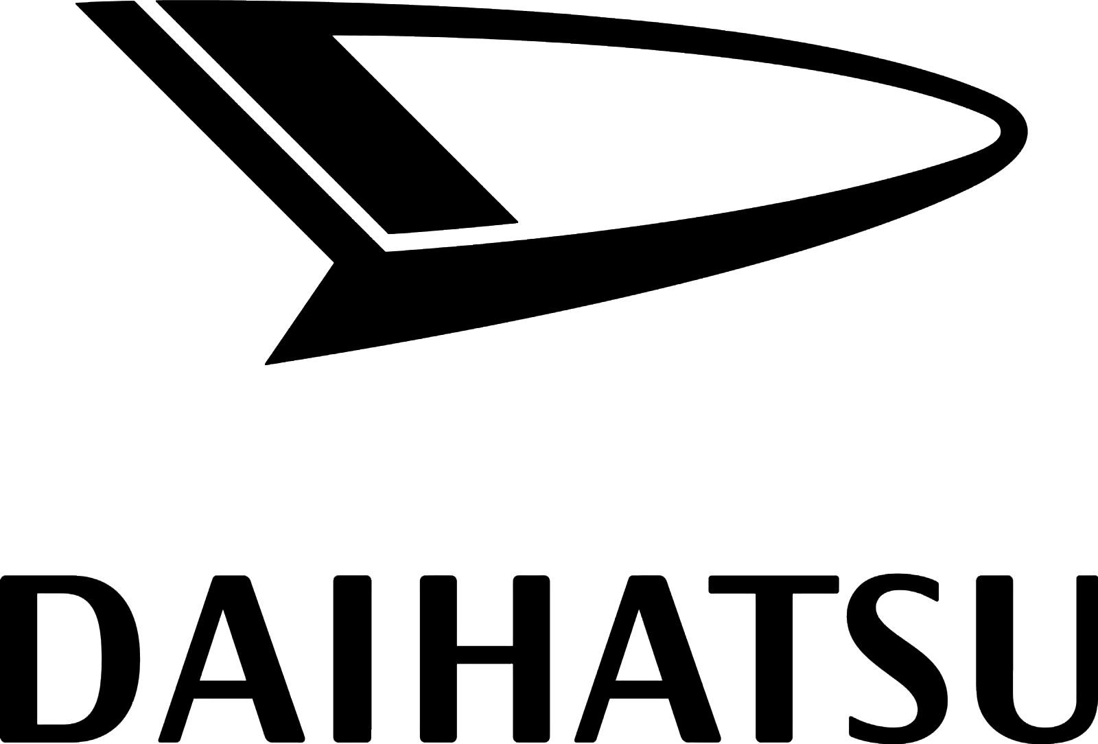daihatsu logo  hd  png  meaning  information