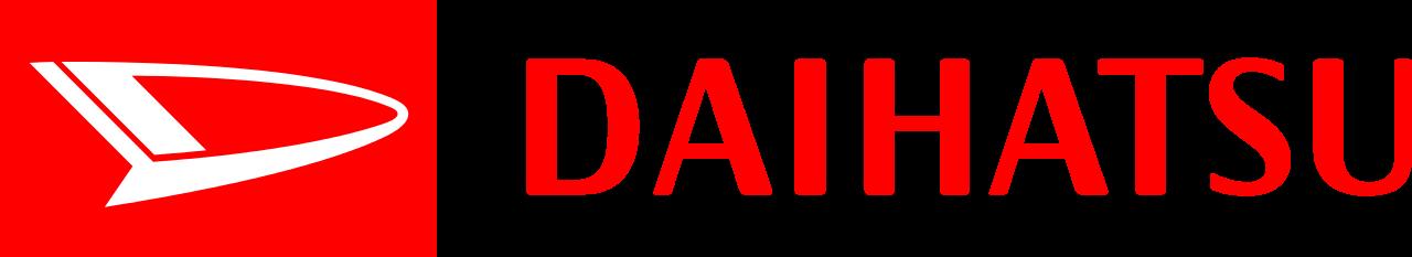 Daihatsu Logo Hd Png Meaning Information Carlogos Org