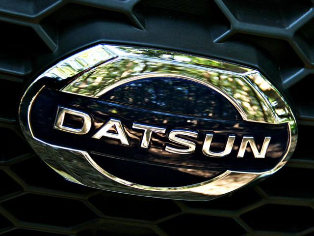 Datsun Symbol 640x480