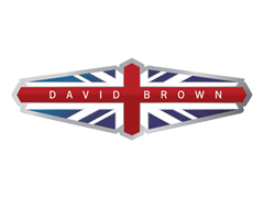 David Brown logo