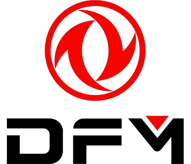 Dongfeng (DFM) Logo 1920x1200 HD Png