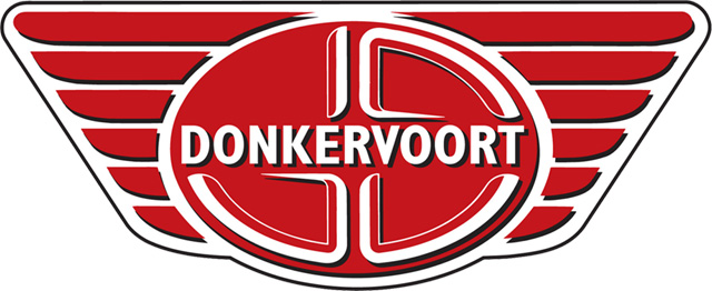 Donkervoort Logo (Present) 2560x1440 HD Png