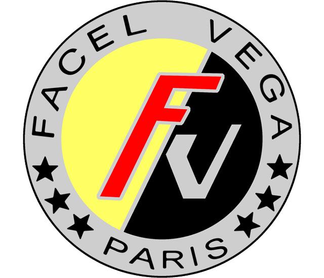Facel Vega Logo (2011) 1024x768 HD Png