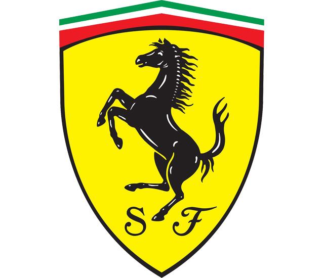 Ferrari Emblem 1920x1080 (HD 1080p)
