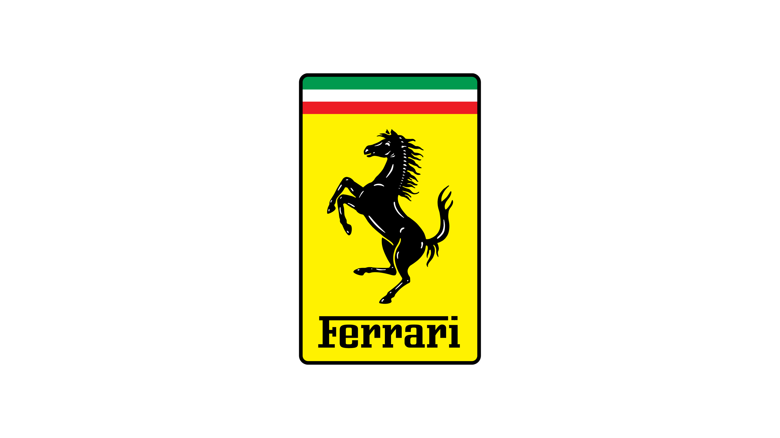 Ferrari Logo Hd Png Meaning Information Carlogos