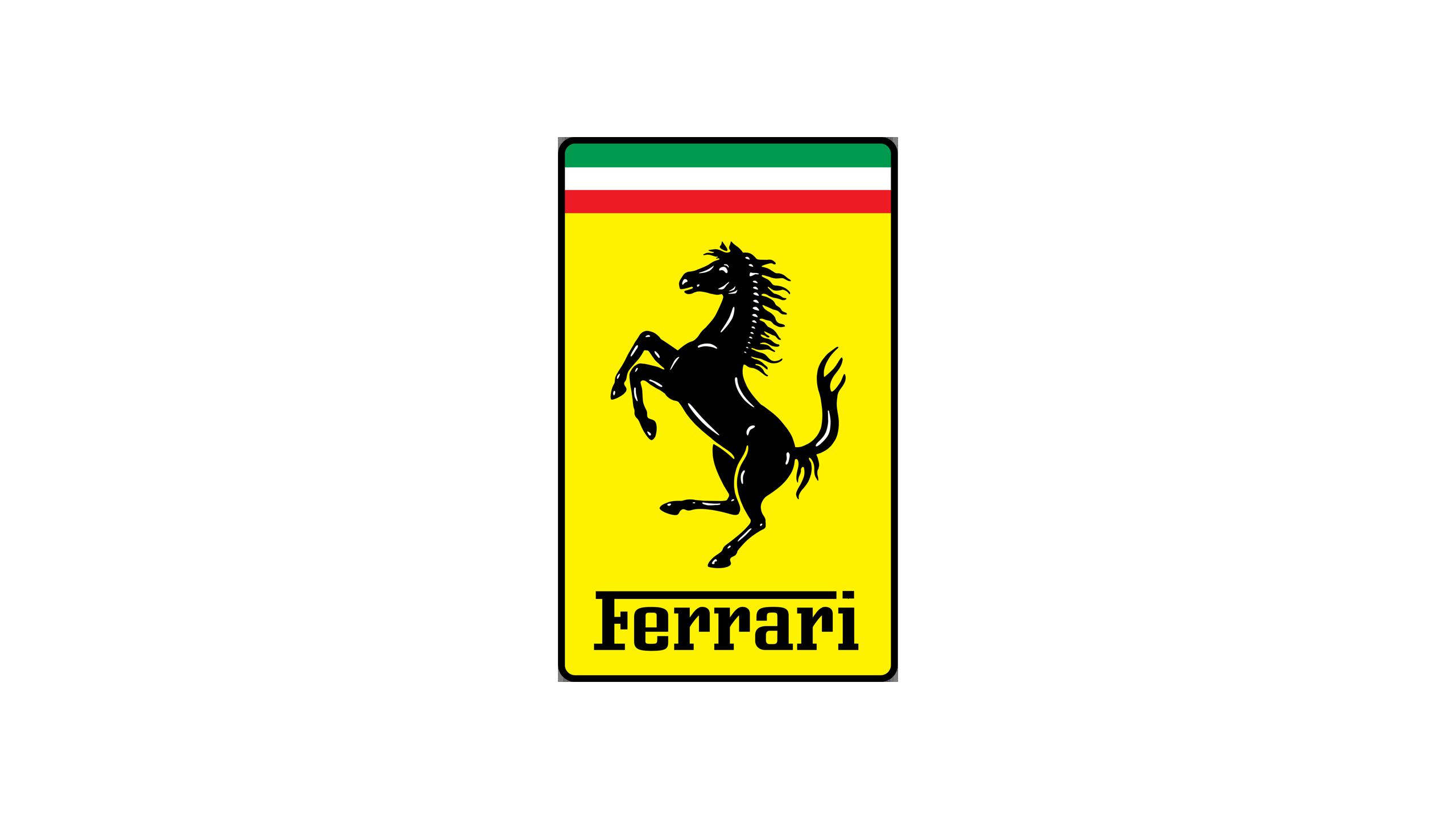 Ferrari logo png