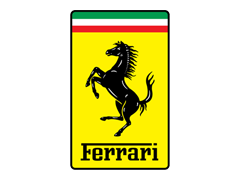 Italian Car Brands Companies Manufacturer Logos With Names