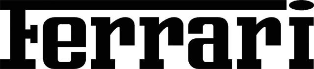 Ferrari Text Logo 1920x1080 (HD 1080p)