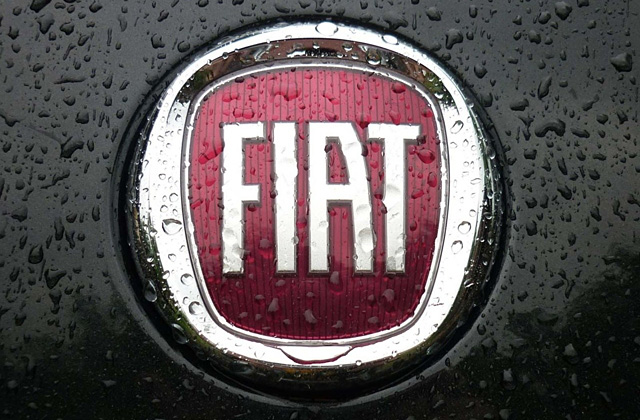 Fiat Logo HD Png Meaning Information