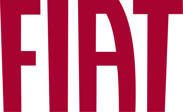 Fiat Text Logo 1920x1080 HD png