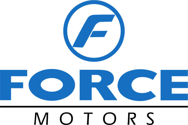 Force Motors logo (Present) 1920x1080 png