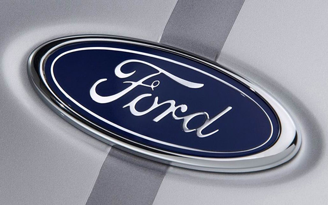 Ford Emblem 640x400