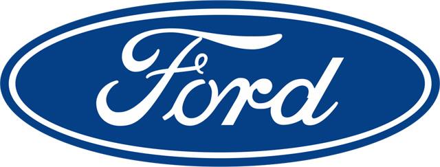 Ford Logo (1929) 1440x900