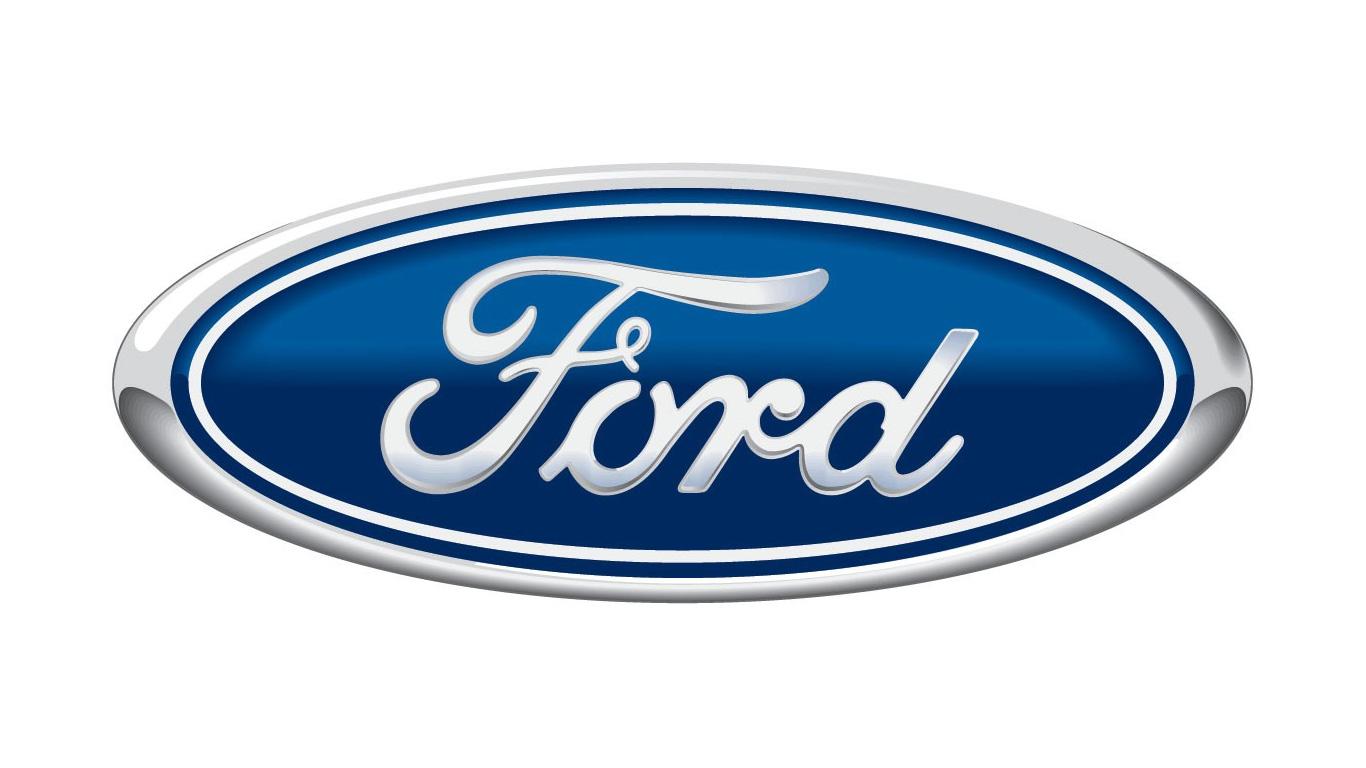 Ford Logo 1976 1366x768