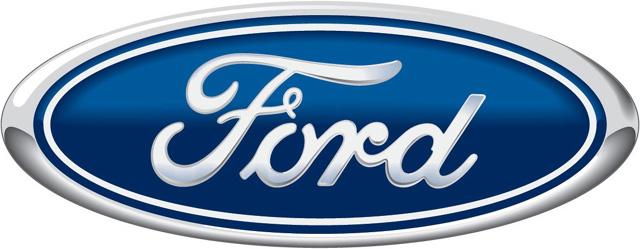 Ford Logo (1976) 1366x768