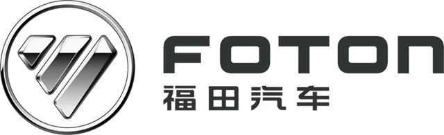 Foton logo (Present) 1920x1080 HD png