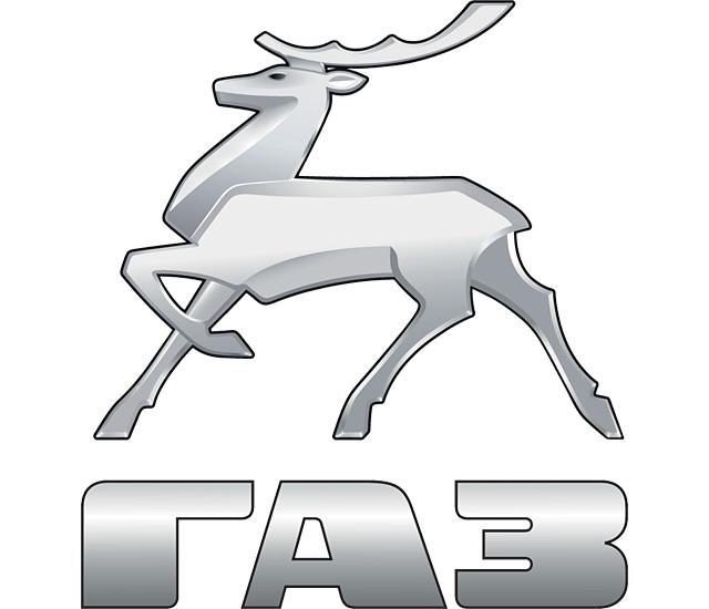 GAZ Logo (2015-Present) 1920x1080 HD Png