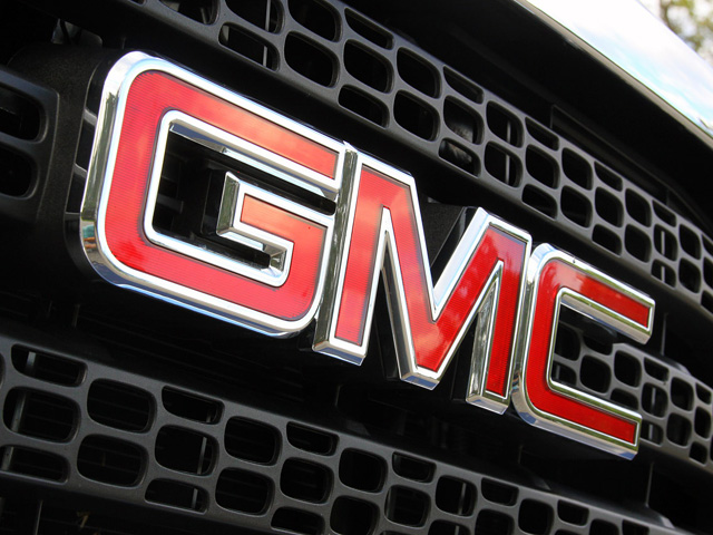 GMC Logo 640x480