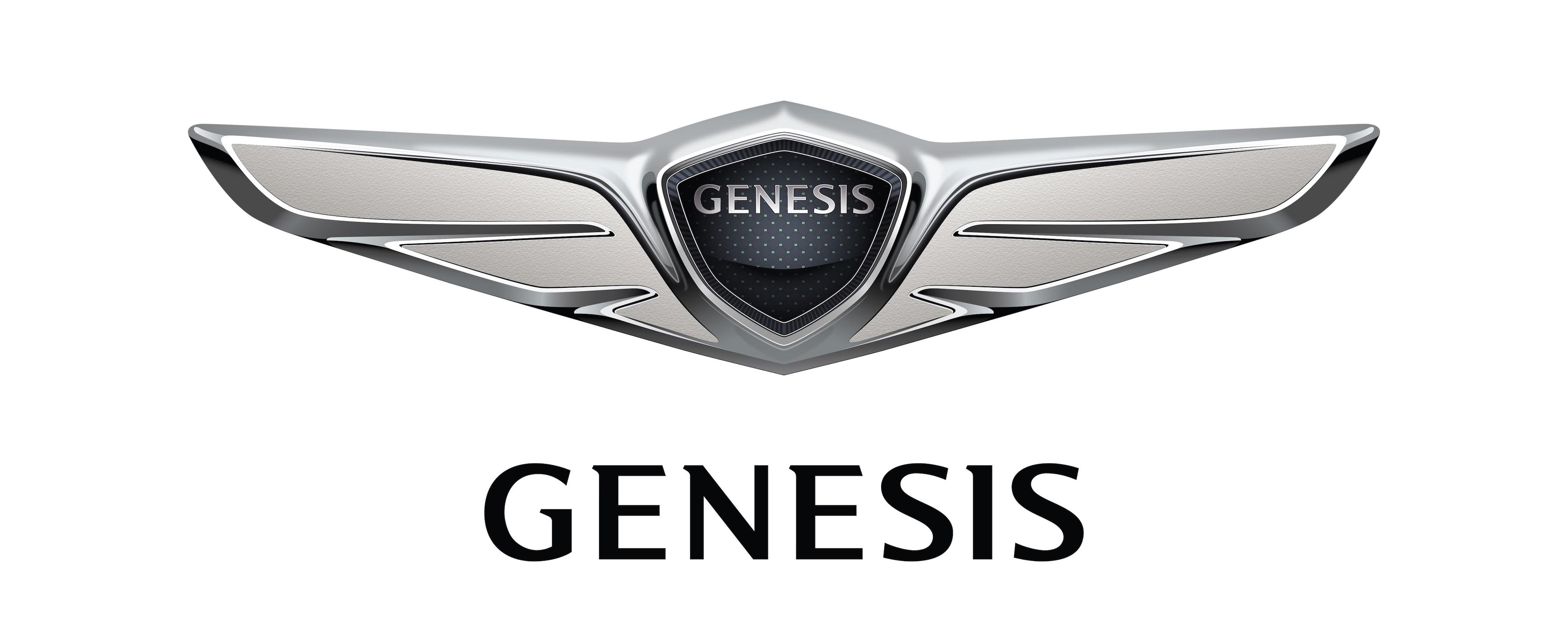Genesis Logo Hd Png Information Carlogos Org