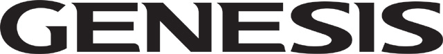 Genesis text logo 1920x1080 HD Png