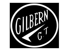 Gilbern logo