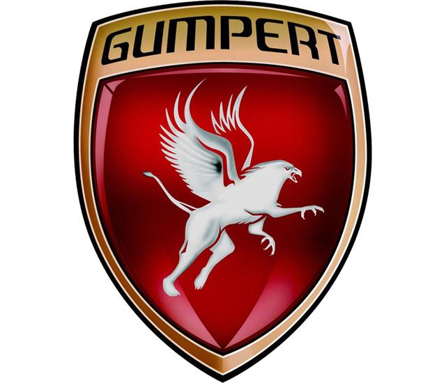 Gumpert Logo (2004) 1920x1080 HD png