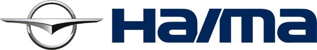 Haima Logo (2560x1440) HD Png