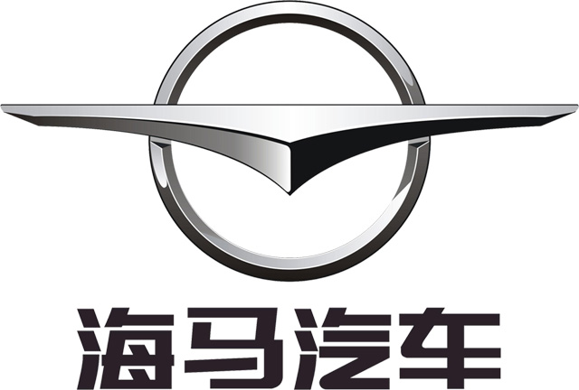 Haima Logo (Present) 3840x2160 HD png