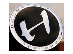 Hennessey logo
