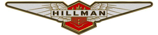 Hillman Logo 640x145