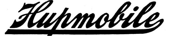 Hupmobile Logo 640x138