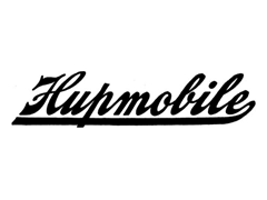 Hupmobile logo