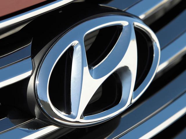 Hyundai Logo 640x480