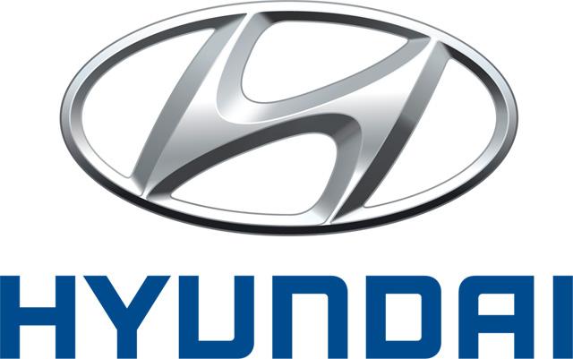 Hyundai Logo (Present) 2560x1440 HD png