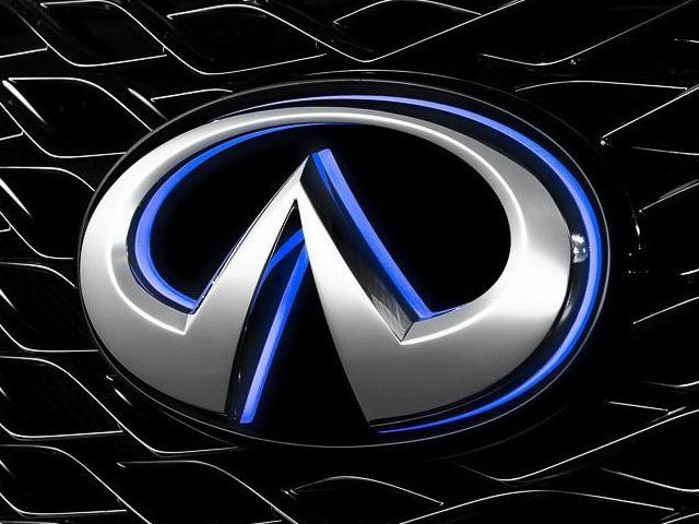 Infinity Car Logo Symbols