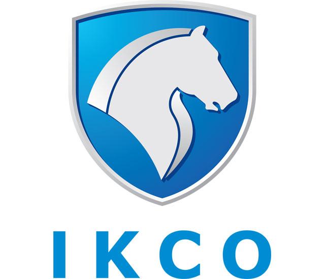 Iran Khodro logo (Present) 3000x3000 png