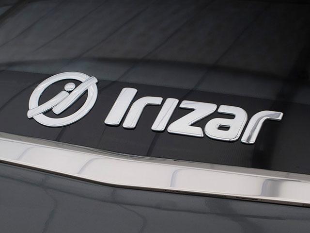 Irizar Logo, HD Png, Information | Carlogos.org