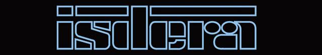 Isdera Text Logo 640x110