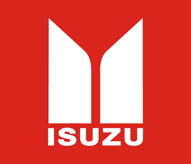 Isuzu Logo (1974) 3000x3000 HD png