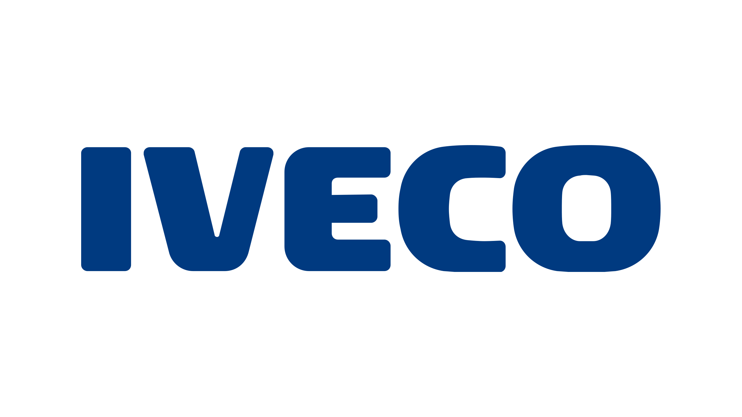 Image result for iveco logo