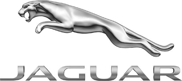 Jaguar logo (2012–Present) 1920x1080 HD png