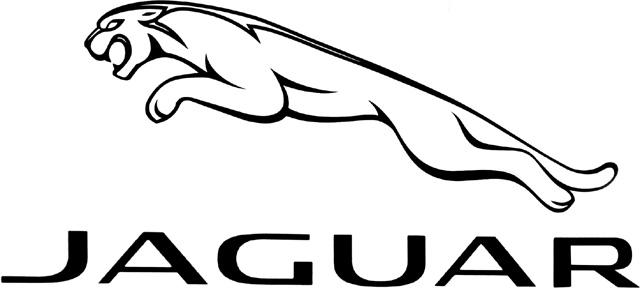Jaguar Symbol black 1920x1080 (HD 1080p)