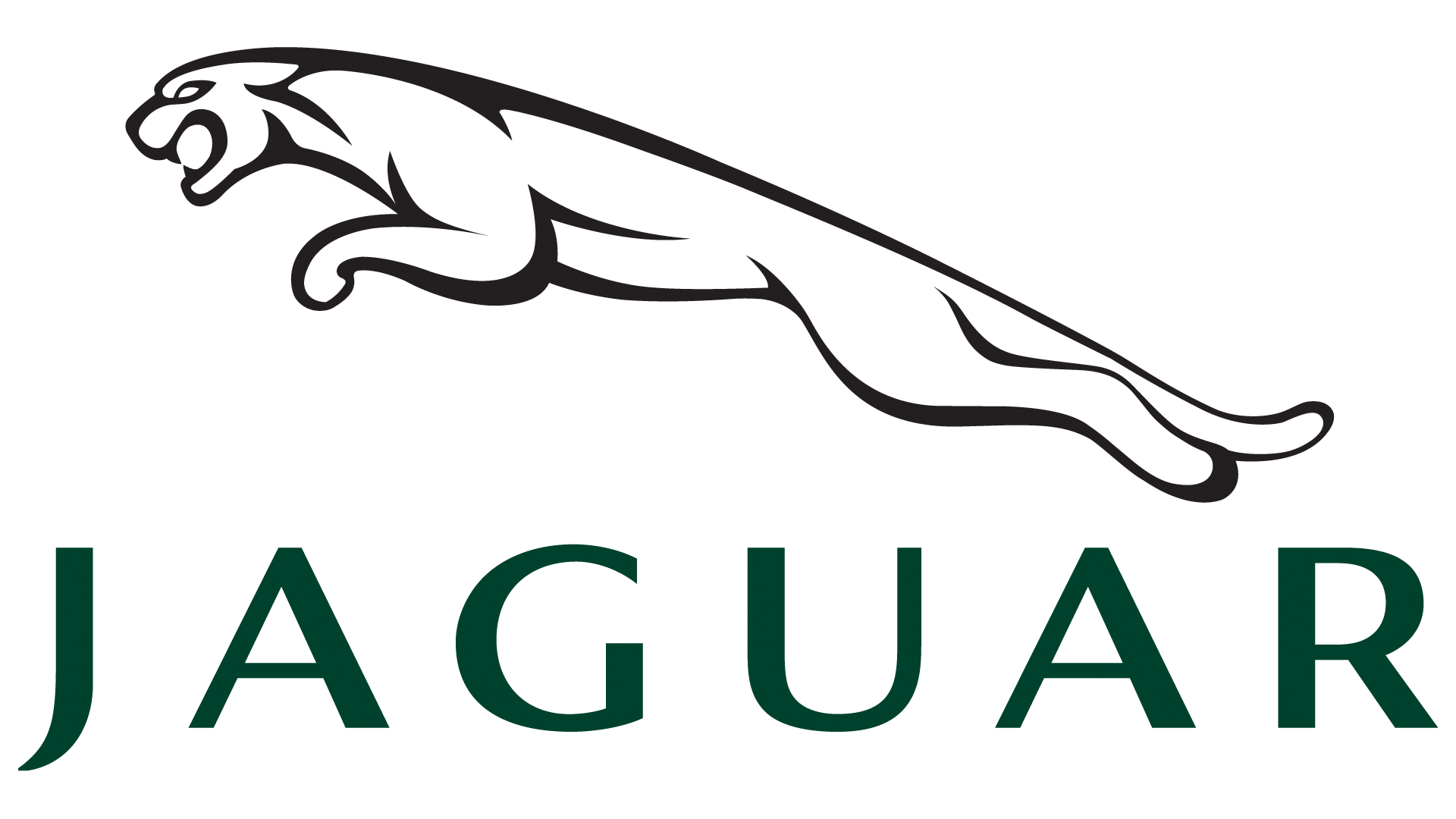 Jaguar Logo, HD Png, Meaning, Information