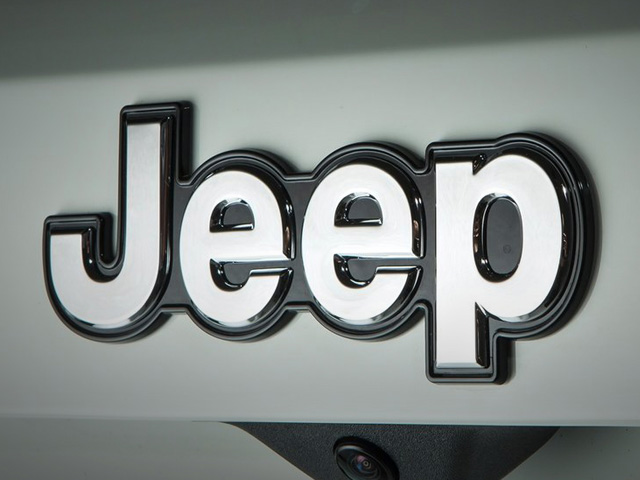 Jeep Logo, HD, Png, Meaning, Information | Carlogos.org
