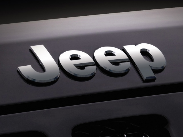 Jeep Logo 640x480