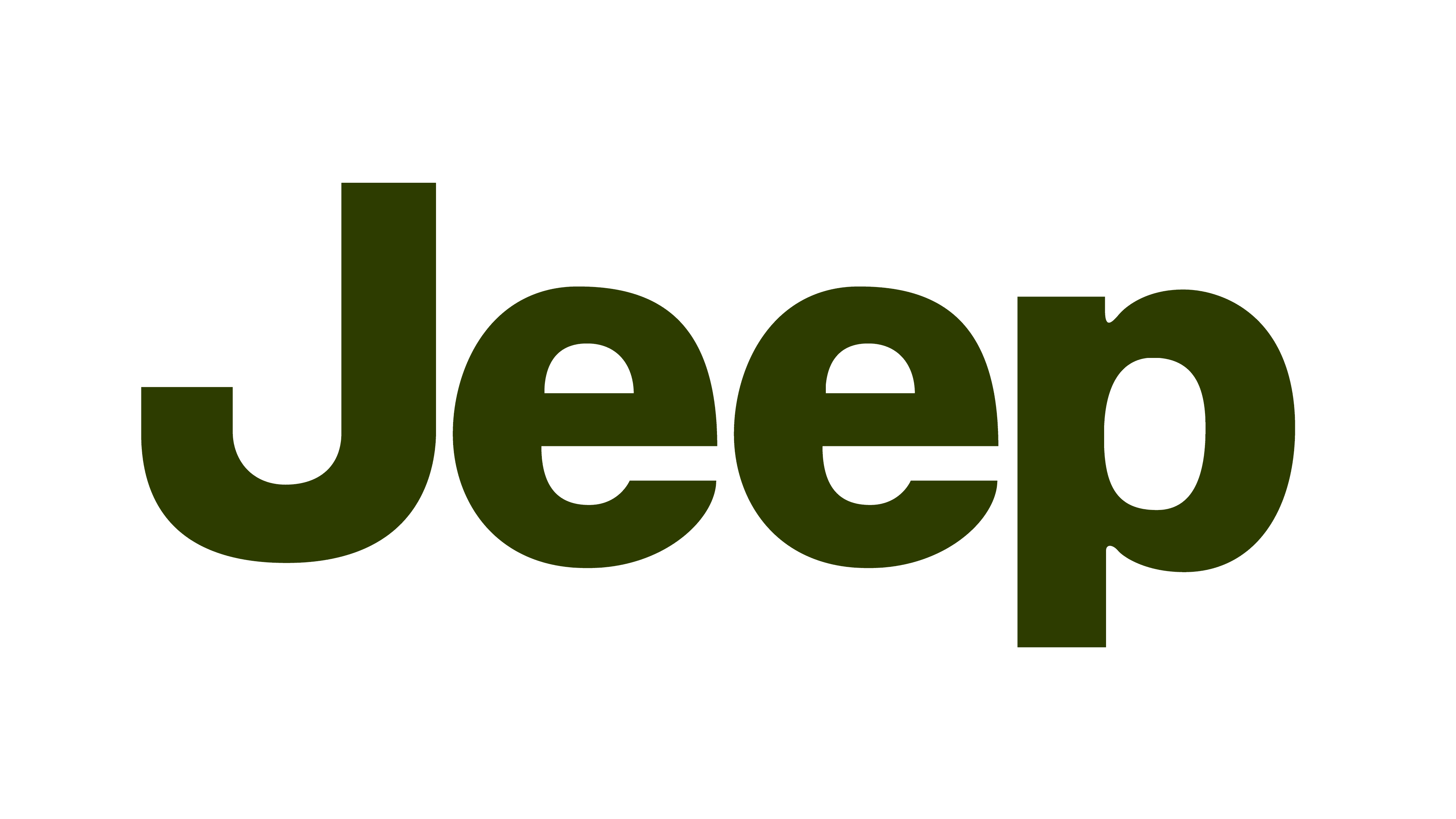 Jeep Logo, HD Png, Meaning, Information | Carlogos.org