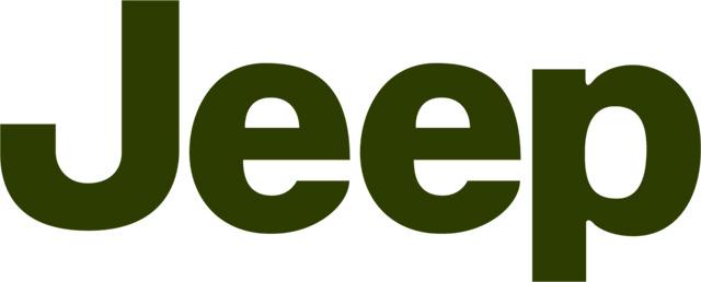 Jeep Logo (Present) 3840x2160 HD png