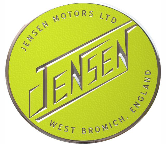 Jensen Logo 640x556